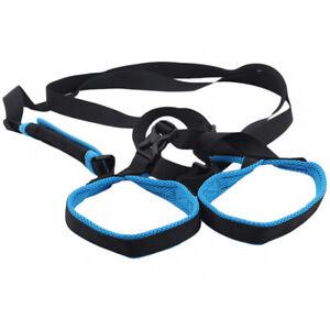 Adjustable Rear Leg Lifting Brace Dog Lift Harness Aid Assist For Weak Legs R