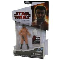 Star Wars - 2009 Legacy Collection Action Figure - WILLROW HOOD (3.75 inch) BD53
