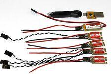 KingKong  BLHeli 12A OPTO ESC Combo Pack (w/ UBEC + Programming Adaptor)