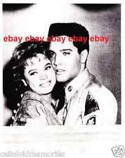 Original Photo Elvis Presley Juliet Prowse G I Blues 1989 Issue