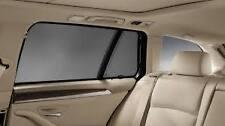 Rear Door Sunshade Kit Genuine BMW F20 1 Series 51462219797