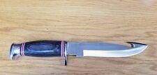 Chipaway Cutlery  Hunting Knife