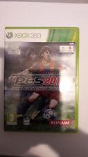 """LE JEU """"PES 2011"""" POUR XBOX 360"""