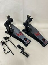 More details for pair of axis longboard pedals