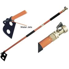 Bn Products Hydro Mortar and Concrete Mixer Hoe