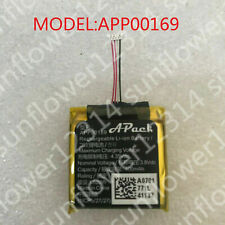 APP00169 - New Original Rechargeable Battery Batterie Batteria For APACK 400mAh