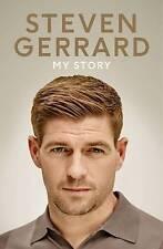 My Story by Steven Gerrard (Hardback, 2015)