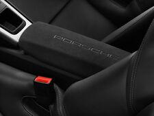 Porsche Console Lid in Alcantara - 991 Carrera GT3 Turbo GTS Targa RS Suede