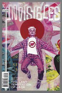 The Invisibles 23 DC/Vertigo 1996 Grant Morrison NM High Grade *