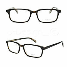 Oliver Peoples Shaw 362/HRN TWENTY YEARS Eyeglasses Rx -Japan made-New Authentic