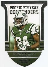 2012 PANINI CONTENDERS ROY CONTENDERS Stephen Hill #10