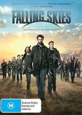 Falling Skies : Season 2 (DVD, 2013, 3-Disc Set)