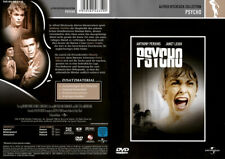Psycho - Alfred Hitchcock - Thriller mit Anthony Perkins, Janet Leigh, DVD