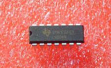 5x LM324N LM324 Operational Amplifiers Cuadruple Amplificador Operacional DIP14
