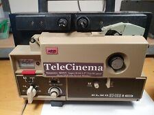 Elmo TeleCine Projector ST-180  (TRV-S8)
