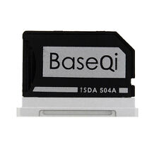 BASEQI MicroSD Card Reader For Macbook Pro Retina15'' 504A Late 2013/And After