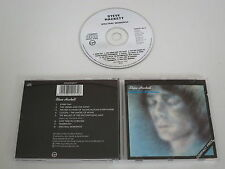 STEVE HACKETT / Spectral Mornings (virgin-charisma cdscd4017) CD Album