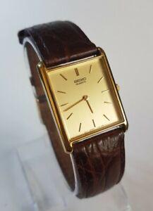 Beautiful Vintage SEIKO Quartz Men's Watch