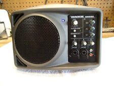 """Mackie SRM 150 SRM150 Compact NICE COND! SOUNDS GREAT Active PA SPEAKER 5.25"""""""
