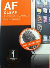 FOCUS Screen Protector Clear Apple Iphone 5c Front and Back Anti Fingerprint