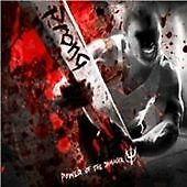 Prong - Power of the Damager (2007)  CD  NEW/SEALED  SPEEDYPOST