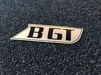 Austin   Bd3-f1 quality item cooper Cooper sport mini rear boot badge s