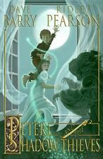 Peter and the Starcatchers: Peter and the Shadow Thieves by Dave Barry and Ridle