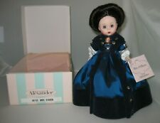 Beautiful Madame Alexander #48155 Mrs. O'Hara Gone with the Wind Doll Rare! 2008