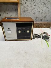 Mayfair 8 Track Solid State Stereophonic Model 888-A
