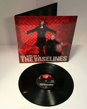 The VASELINES sex with an x LP Vinyl Record , sub pop records