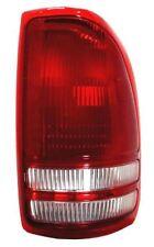 97 98 99 00 01 02 03 04 Dakota Right Passenger Taillight Taillamp Lamp Light