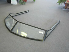 BOAT WINDSHIELD BAJA 210 SPORT 80s-90s EXCELLENT CONDITION    !!!FREE FREIGHT!!!