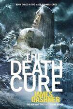 The Maze Runner 3. The Death Cure von James Dashner (2013, Taschenbuch)