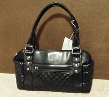 Easy Spirit Purse Handbag. Black