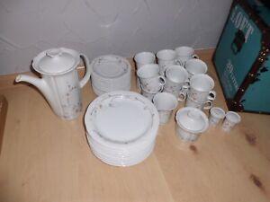 Arzberg Kaffeeservice für 12 Personen *CORSO Rhodos*