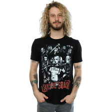 Escuadrón suicida-Harley Quinn Gang t-shirt l nuevo