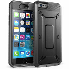Shockproof Heavy Duty Tough Hybrid Armor Hard Case Cover for iPhone 6 6s 7 Plus