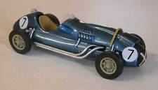 Cooper Bristol Mk1 Ecurie Ecosse factory built by K & R Replicas