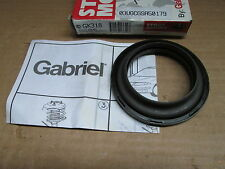 CITREON AX ZX C2 BERLINGO ANTI- FRICTION SUSPENSION STRUT MOUNT GABRIEL NEW