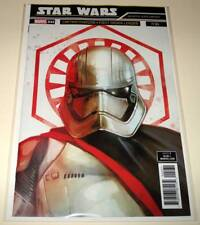 STAR WARS # 44 Marvel Comic (May 2018)   NM   GALACTIC ICONS VARIANT COVER