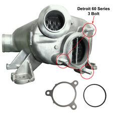 EGR Cooler-Eng Code: Series 60, Detroit Diesel CV Unlimited EGR835 Reman