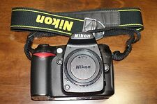 Nikon D90 18-105 VR Kit with additional accessories