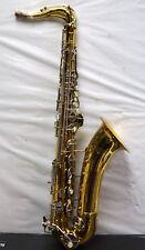 1970 Conn 16M Tenor Saxophone w/Hard case #353