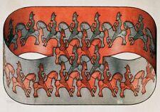 Escher # 36 cm 35x50 Poster Stampa Grafica Printing Digital Fine Art papiarte