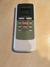 Air Conditioner Remote Control (R51/E)