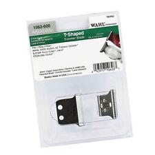 Wahl Professional  Adjustable T Shaped Trimmer Blade, Detailer, Hero #1062-600