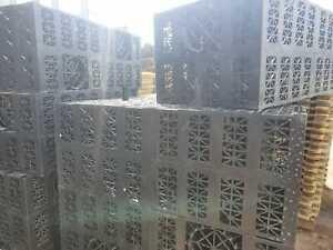 ** Soakaway crates ***
