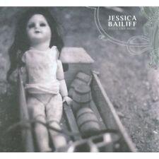 Jessica Bailiff - Feels Like Home [CD]