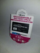 Nintendo 3ds XL Batterie Rechargeable Paquet Tournevis Tomee ( & )