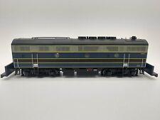 B&O F3B Locomotive #84X Standard DC HO - Proto 2000 #920-48243